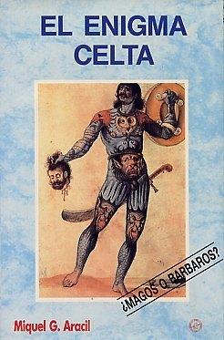 Book Cover: El Enigma Celta