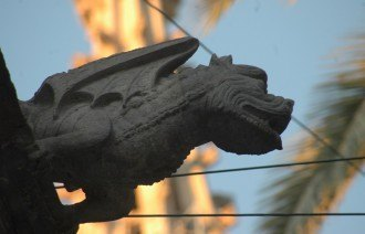 Barcelona-medieval-ruta