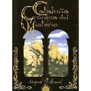 Book Cover: Cataluña: Crónica del Misterio