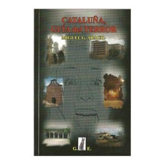 Cataluña, guía del terror