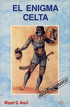 Book Cover: El Enigma Celta