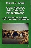 Book Cover: Guía mágica del camino de Santiago