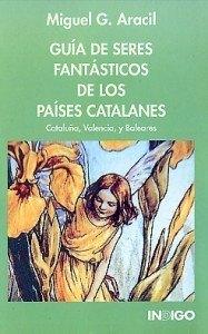 Book Cover: Guía de seres fantásticos de los países catalanes